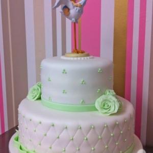 Cake 2 pisos