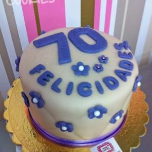 Felicitats 70 anys