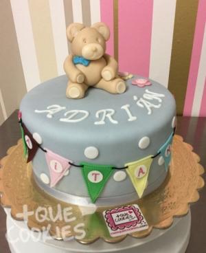 Cake Adrián