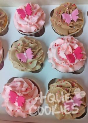 Cake i Cupcakes Inés