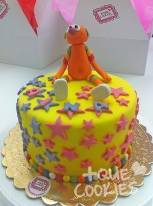 Cake Mic Aina