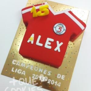 Club Sala 5 Martorell Alex