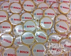 Cookies Bosch
