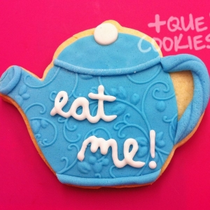Cookies Eat Me Alicia