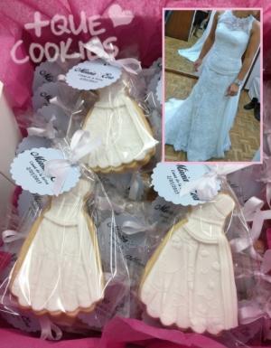 Cookies Boda Eva & Mireia