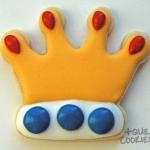 Corones reials