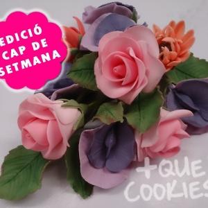 CURS FLORS CAP DE SETMANA