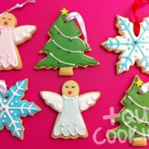 Cookies Nadal