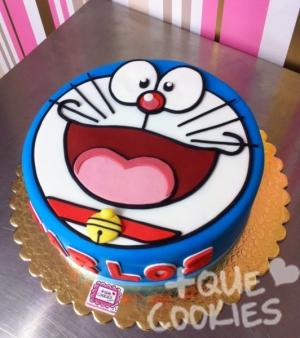 Doraemon Carlos