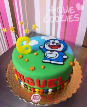 Doraemon Miguel