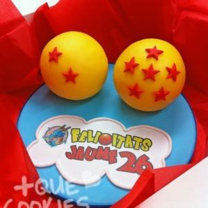Dragon Ball Jaume