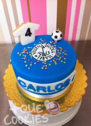 Futbol Carlos