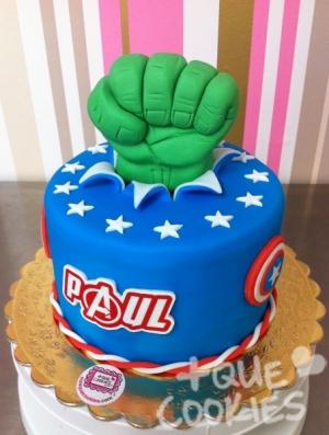 Hulk Paul