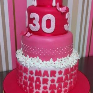 Mary 30