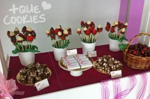 Mesa Dulce Mesquecookies