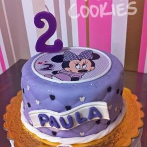 Minnie Paula