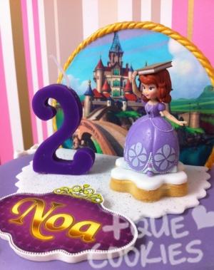 Princesa Sofia Noa