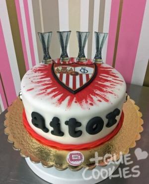 Sevilla Aitor