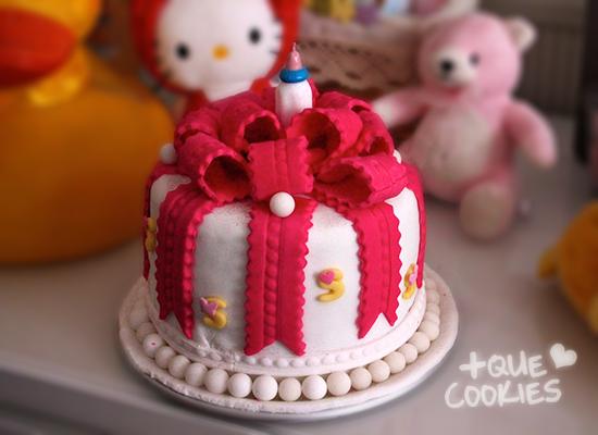 Sira's cake