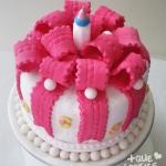 Sira cake