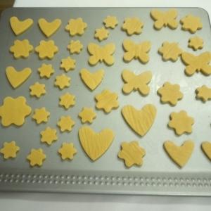 Curs cookies amb nens