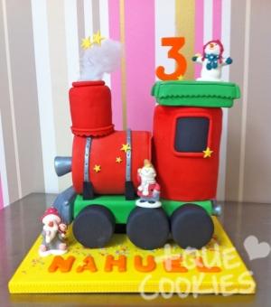 Tren Nahuel