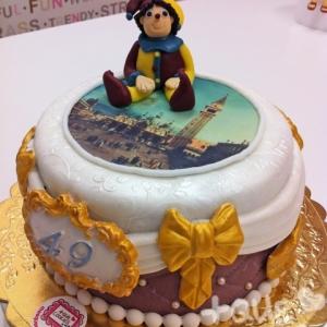 Venecia cake