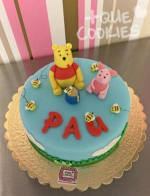 Winnie Pau