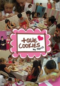 Cursos + que cookies