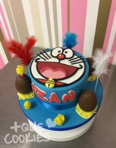 Doraemon-Izan