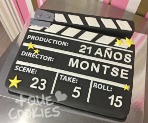 Claqueta-Montse