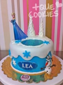 Frozen-Lea