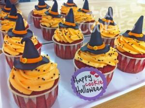 Cupcakes-Halloween