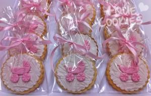 Cookies-bateig