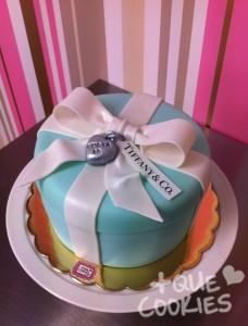 Tiffany-cake