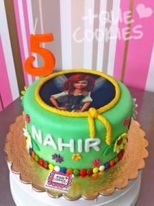 Zarina-Nahir
