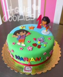 Dora-Mariana
