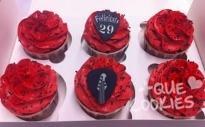 Cupcakes-guitarrista