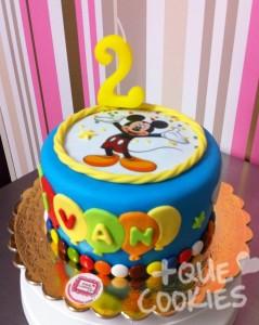 Mickey-Iván