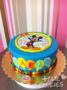 Mickey-Gael