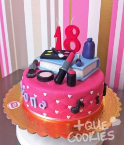 Cake-Mariona