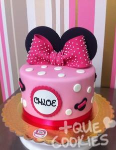 Minnie-Chloe