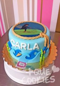Surf-Carla
